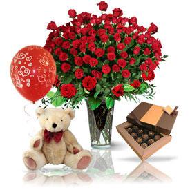 Floreciente Amor