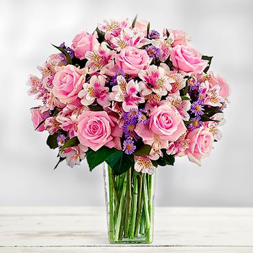 Flores y Amor<br><b>OFERTA!</b>